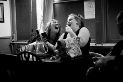 Lisa & Daisy, The Devon Arms, Torquay